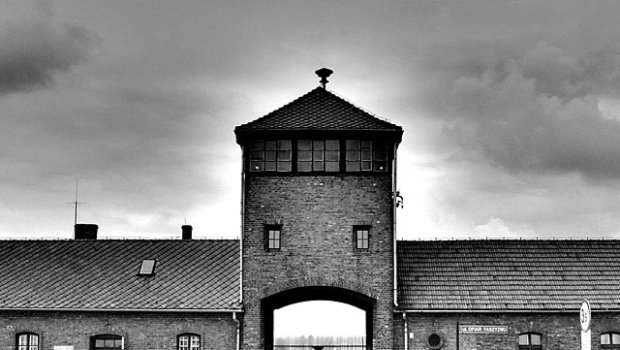 On this day in 1945: Auschwitz death camp was liberated by the Soviet troops. Always remember…