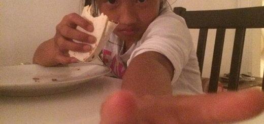 The taco loco ghetto kid