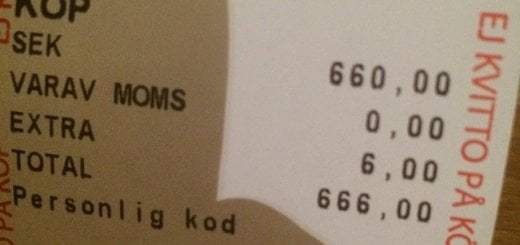 I just had to.. #666