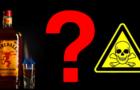 Är Fireball whisky livsfarligt?