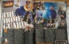 Världens bästa PR med Metal Hammer på plats i Falun?