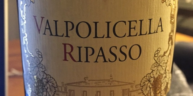 Ett utmärkt rött vin, helt enkelt.