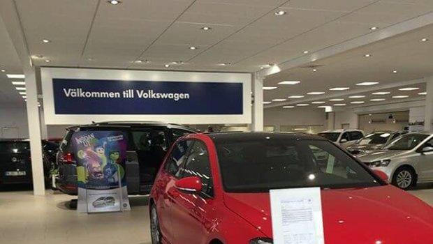 Din bästa bilaffär har även helt okej kaffe @bilmetro @matsbjorklund