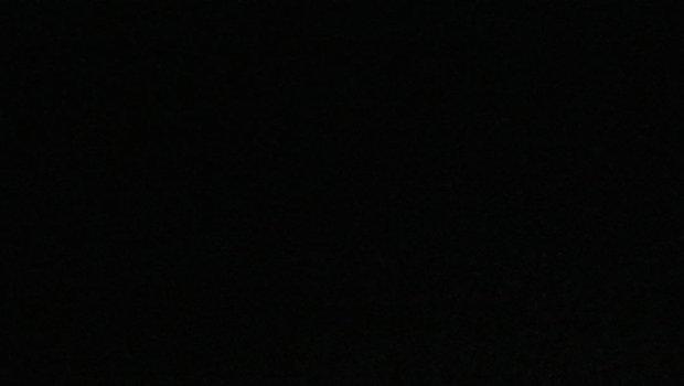 Grymt norrsken i kväll @copilopen körde bilen.