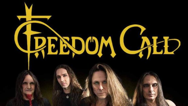 "Get ready for HAPPY METAL with Freedom Call!  Freedom Call really don't need much presentation. If you are a fan of Power Metal, you already heard them and probably liked them for years back!  Freedom Call was formed in 1998 by front man Chris Bay and his old friend Daniel Zimmermann (ex Gamma Ray) and their debut album ""Stairway to Fairyland"" was released in May 1999. Their 9:th studio album ""Master Of Lights"" was released november 11 2016 and it's another master piece by the band!  Freedom Call was supposed to play the 2010 issue of Sabaton Cruise, but got caught by the blizzards in Germany and had to cancel their show. Instead we re-booked them for the 2011 festival in Falun and since then they have not been back.. Until now for the 10:th anniversary in 2017!  As we said then: – We can't tell you how much we are looking forward to this awesome show #2017  http://www.freedom-call.net/"