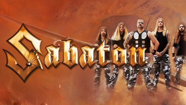 Hi friends!We hope you had a pleasant weekend! On Tuesday we will start announcing what bands will join forces with Sabaton for the 2018 festival. We will start with one act.A clue: Well known, but new.