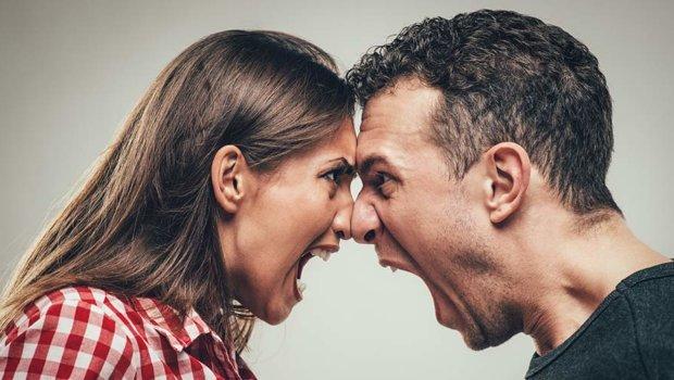 Två enkla ord som är det bästa du kan säga om du vill starta ett ordkrig ingen kommer vinna!